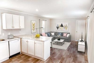 Mobile Home at 260 Traverse New Hudson, MI 48165