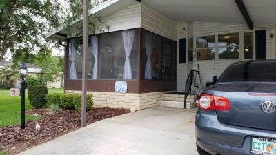 Mobile Home at 8880 SW 27th Ave Lot B42 Ocala, FL 34476