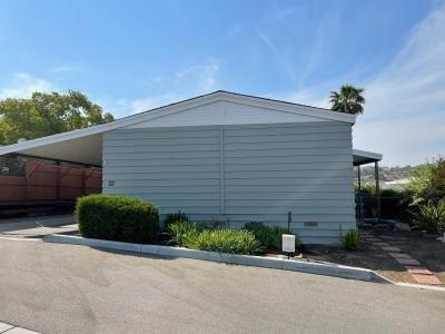 Mobile Home at 15181 Van Buren Blvd #046 Riverside, CA 92504