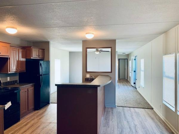 2010 Clayton - Waco - Mobile Home For Sale