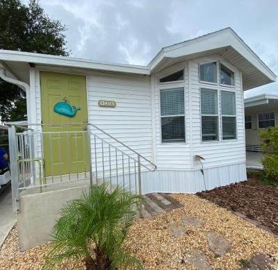Mobile Home at 11911 66th Street 436 Largo, FL 33773