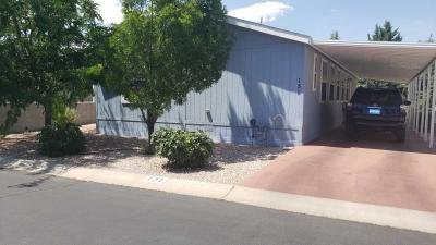 Mobile Home at 853 N State Route 89 Sp# 131 Chino Valley, AZ 86323