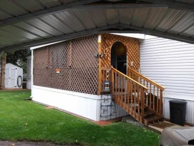 Mobile Home at 3650 S Federal Blvd,  #86 Englewood, CO 80110