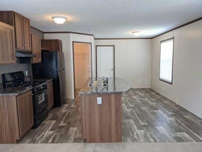 Mobile Home at 4760 Circle Inn Dr. Shelbyville, MI 49344