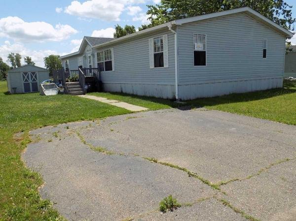 1994 Redman Mobile Home For Sale