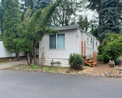 Mobile Home at 23421 S Hwy 213, Spc. 3 Oregon City, OR 97045