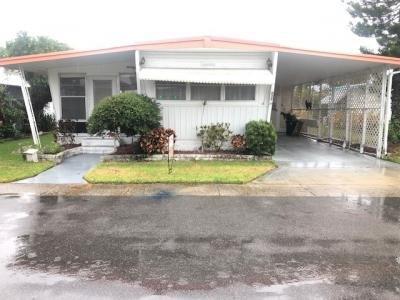 Mobile Home at 1415 Main Street #439 Dunedin, FL 34698