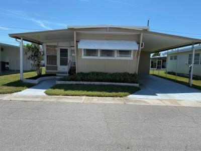 Mobile Home at 1415 Main Street #228 Dunedin, FL 34698