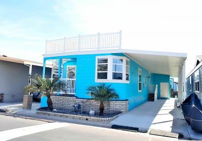 Mobile Home at 21851 Newland St., #190 Huntington Beach, CA 92646