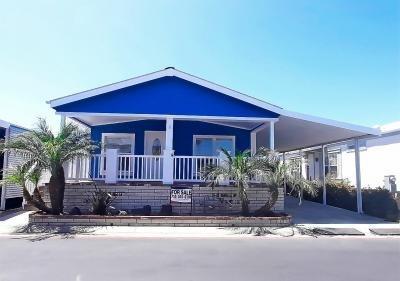 Mobile Home at 21851 Newland St., #304 Huntington Beach, CA 92646