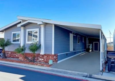Mobile Home at 21851 Newland St., #37 Huntington Beach, CA 92646