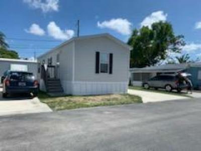 Mobile Home at 15 Susan Circle Greenacres, FL 33463