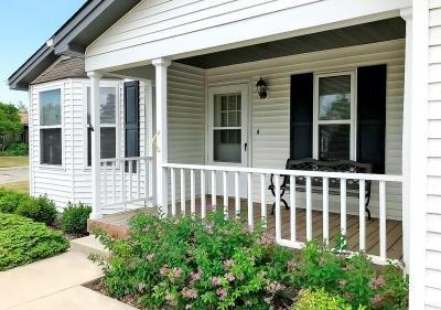 Mobile Home at 317 Belmont Drive Grayslake, IL 60030
