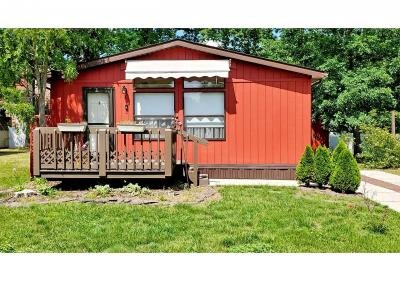 Mobile Home at 6 Mullica Way Egg Harbor Township, NJ 08232