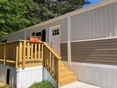 Mobile Home at 709 Valley View Drive Stone Mountain, GA 30087