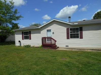Mobile Home at 1012 Savannah River Dr #174 Adrian, MI 49221