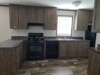 Mobile Home at 1402 Sarnia Street Lot 480 Muskegon, MI 49444