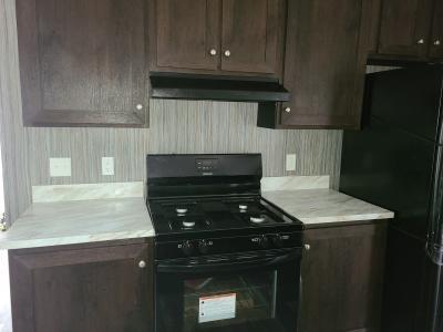 Mobile Home at 1445 Sarnia Street Lot 495 Muskegon, MI 49444