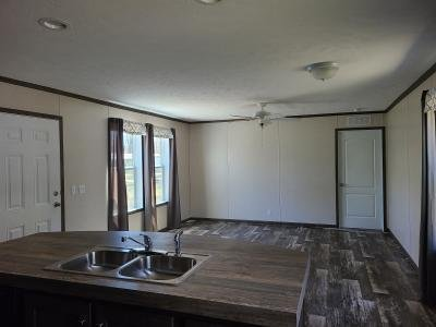 Mobile Home at 1239 Vancouver Street Lot 24 Muskegon, MI 49444