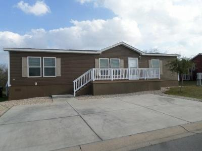 Mobile Home at 7460 Kitty Hawk Road Site 273 Converse, TX 78109