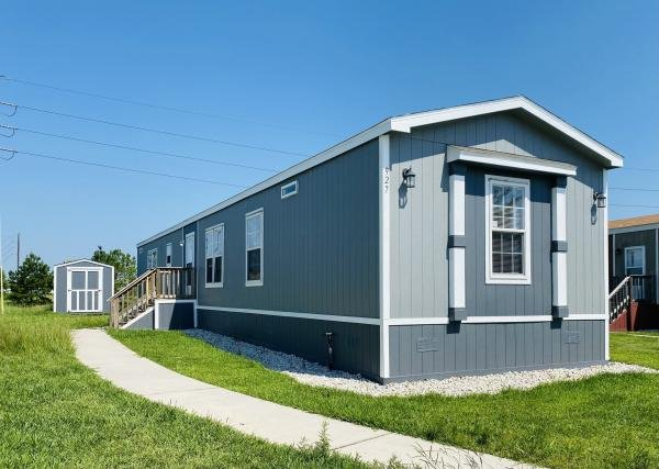 2015 Fleetwood Homes INC Mobile Home For Sale