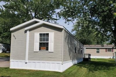 Mobile Home at 3708 Sun Valley Grand Rapids, MI 49544