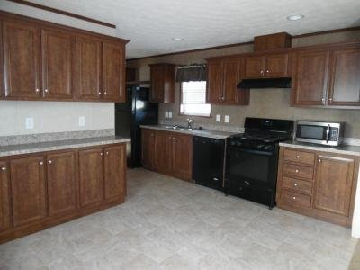 Mobile Home at 1856 Snowberry Way Muskegon, MI 49442