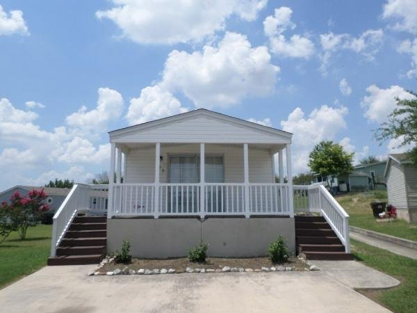 2003 CMH Mobile Home For Sale