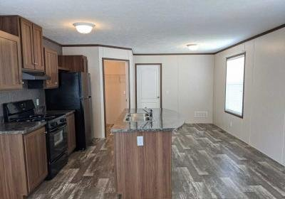 Photo 1 of 4 of home located at 4748 Circle Inn Dr. Shelbyville, MI 49344