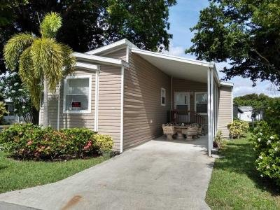 Mobile Home at 2909 NW 65th Way Margate, FL 33063