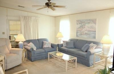 Mobile Home at 36 Umber Court Fort Myers, FL 33912