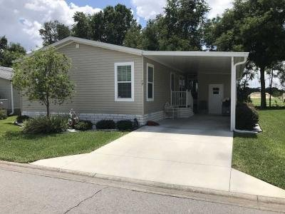 Mobile Home at 3151 NW 44th Ave Lot 17 Ocala, FL 34482