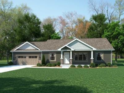 Mobile Home at Lot 11 Pheasant Run Estates Gladwin, MI 48624