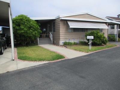 Mobile Home at 16222 Monterey Lane #215 Huntington Beach, CA 92649