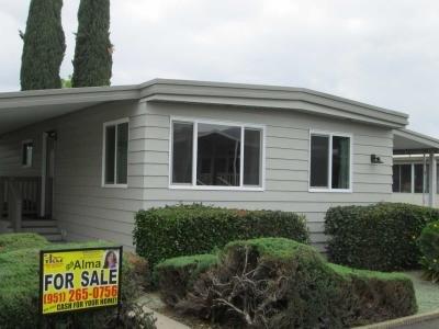 Mobile Home at 3530 Damien Ave La Verne, CA 91750