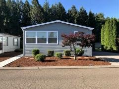 Photo 1 of 32 of home located at 10400 SE Cook Court, Sp. #131 Milwaukie, OR 97222