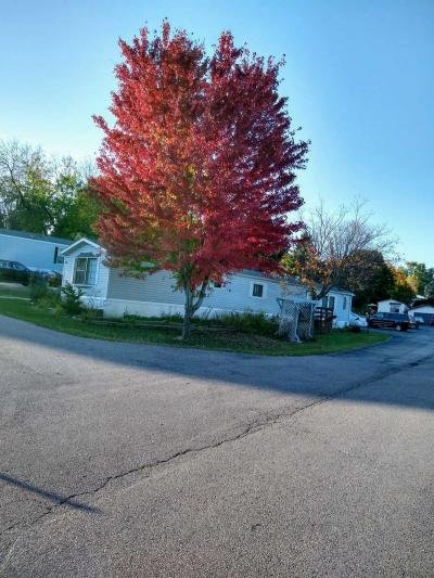 Mobile Home at 53 Apple Hill Drive Blue Mounds, WI 53517