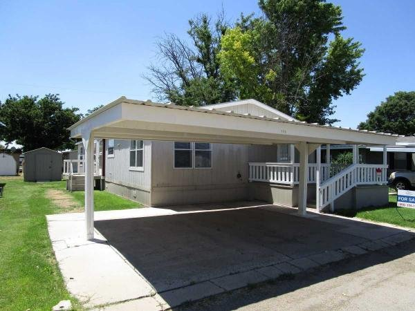 2007 Solitaire Mobile Home For Sale