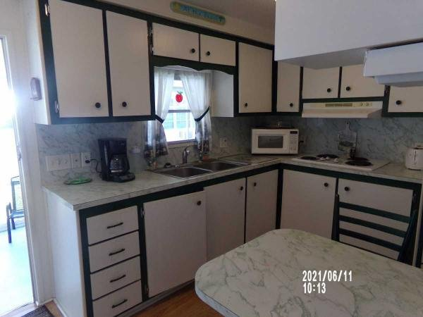 1974  Mobile Home For Rent