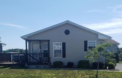 Mobile Home at 45 Perry's Lane Manahawkin, NJ 08050