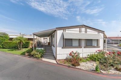 Mobile Home at 30 Spruce Via Anaheim, CA 92801