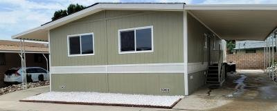 Mobile Home at 929 E Foothill Blvd Spc 31 Upland, CA 91786