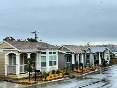 Mobile Home at 3500 Buchanan St. #119 Riverside, CA 92503