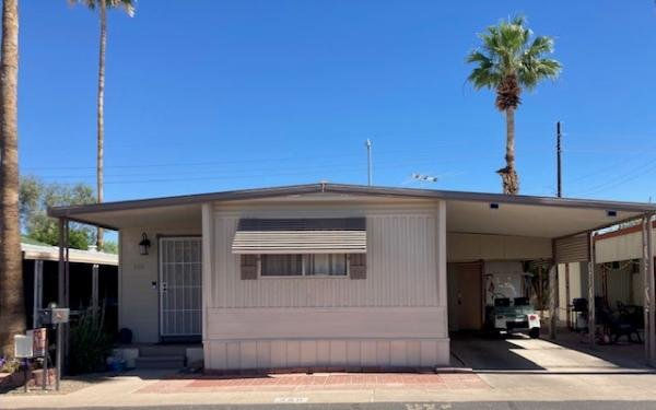 1975 Unknown Mobile Home For Sale