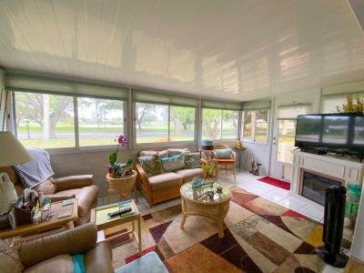 Mobile Home at 5950 Brigadoon Way Sarasota, FL 34233