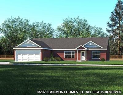 Mobile Home at Lot 13 Pheasant Run Estates Gladwin, MI 48624