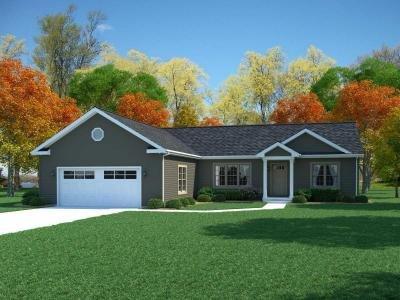 Mobile Home at Lot 1 Pheasant Run Estates Gladwin, MI 48624