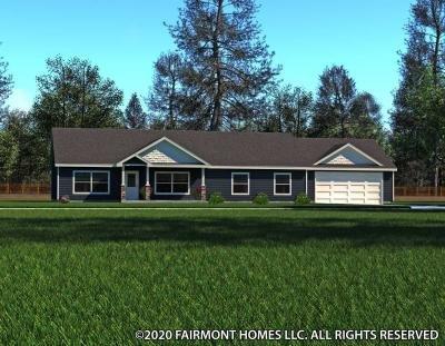 Mobile Home at Lot 7 Pheasant Run Estates Gladwin, MI 48624