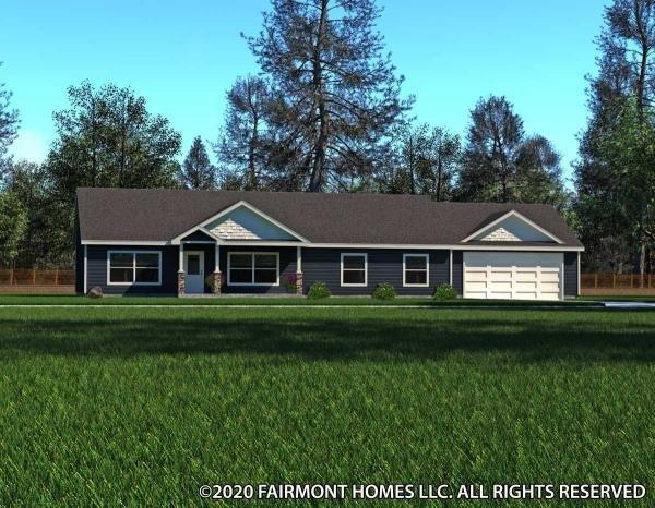 Photo 1 of 2 of home located at Lot 7 Pheasant Run Estates Gladwin, MI 48624