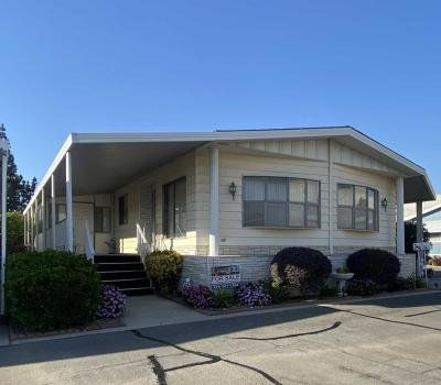 Mobile Home at 15423 Los Olivos Mission Hills, CA 91345